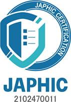 JAPHIC 2102470011