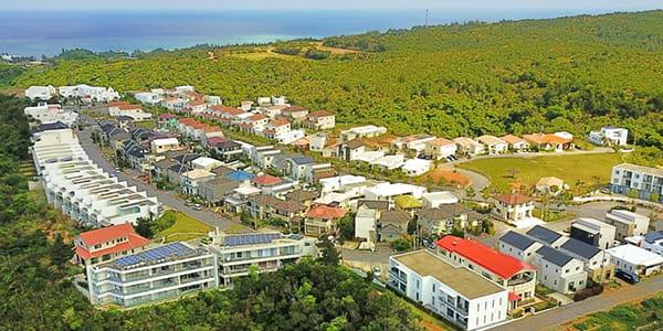宅地・開発分譲事業